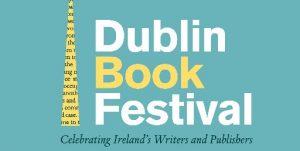 Festival du livre de Dublin 2019