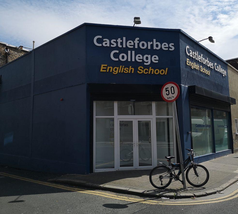 castleforbes college