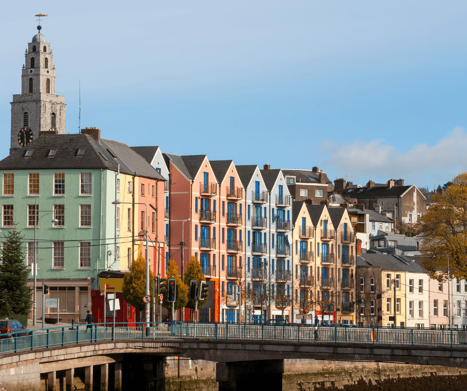 Visiter Cork - Les activités à faire absolument