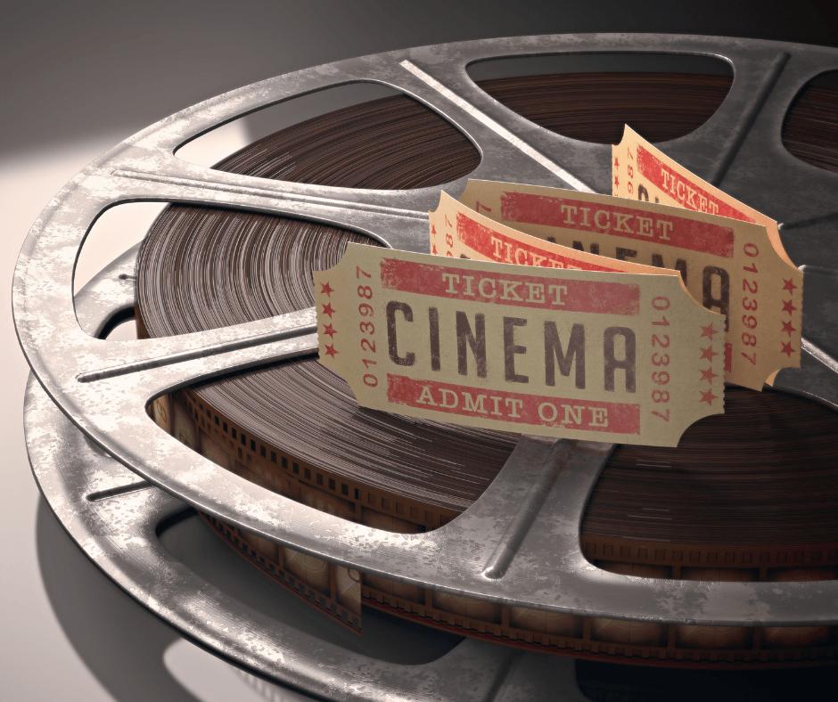 Cine en Dublín
