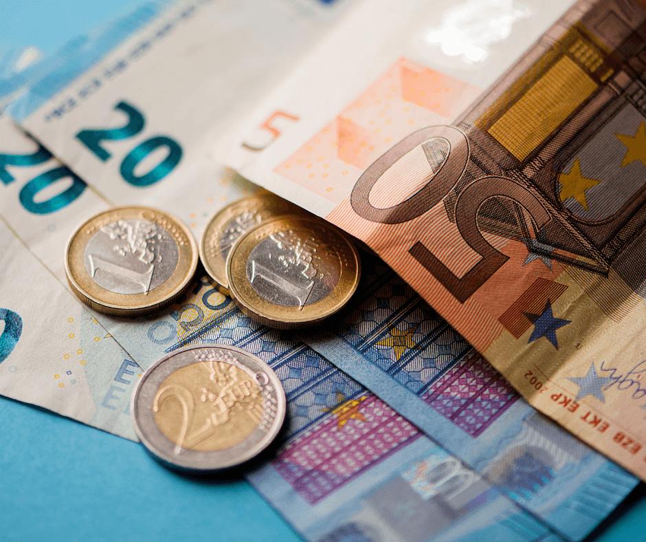 monnaie Irlandaise