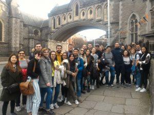 Salidas Culturales – Castleforbes College