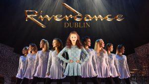 Riverdance & la danza irlandese